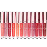 Pink nude color moisturizing Lip Makeup