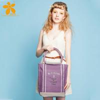 New 2014 europe fashion vintage Ship tuo sailor print sweet gentlewomen female lady women shoulder bag handbag