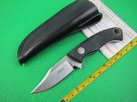Boker G10 Handle Fixed Blade Pocket Hunting Knife H170