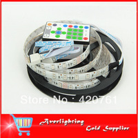 2014 New type 5m 270 leds 5050 SMD Waterproof Flexible Running LED Strip Light