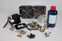 Syscooling SC-CS23 CPU GPU North bridge water cooling kit