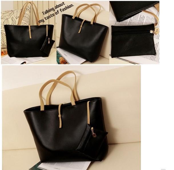2014 nouveau design moderne sac à main(China (Mainland))