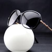 Women's diamond metal plate rubric eyeglasses frame light circle star sunglasses vintage sunglasses frogloks
