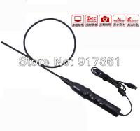 USB Waterproof Inspection Snake Camera 6 Led 7mm Diameter Camera Endoscope Cam Borescope