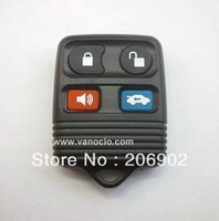 for Brazil Positron car alarm remote key control (Ford 4 button style) 433.92mhz