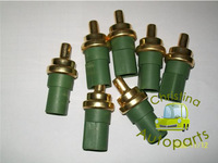 4pcs/set High quality Coolant Temperature Sensor 078919501C 059919501A For Audi/Seat/Skoda/VW wholesale and Retail Freeshipping