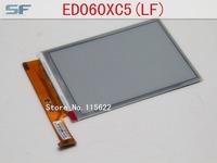 6 inch Eink ED060XC5 (LF) Ebook screen For Gmini MagicBook R6HD screen