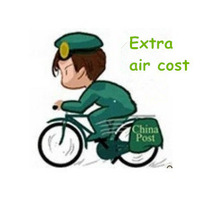 extra airfreigt or cost