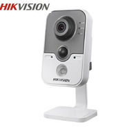 Hikvision DS-2CD2432F-IW 3MP w/POE IP Camera network camera Built-in microphone DWDR & 3D DNR & BLC Wi-Fi