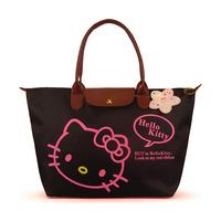 Free Shipping Waterproof Hello Kitty bag Totes Multifunctional Cute Hello Kitty Bags Casual Handbag women leather handbags purse