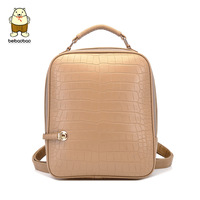 2014 fashion vintage backpack preppy style school bag backpack x