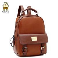 Backpack backpack female school bag fashion backpack