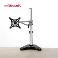 Loctek Rack dlb201 10-24 lcd monitor mount desktop computer display single arm