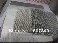 titanium mesh 0.5*1000*1000mm   10pcs