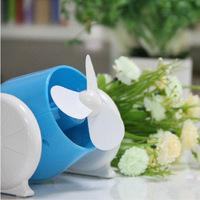 2014 New USB Fan Cute Novel Mini Fan Special Products Free Shipping