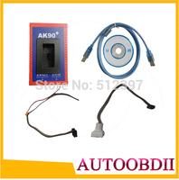 In Stock For All BMW EWS 2014 Newly Diagnostic Auto Ak-90 Key Programmer Ak90 Ak 90+ Key Pro Maker With Top Quality