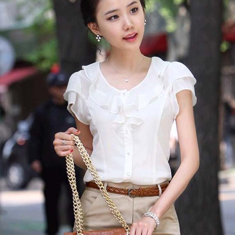 Модные Блузки Из Шифона 2014 В Нижнем Новгороде