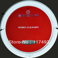 QQ6 - new robot vacuum cleaner ,  First selling worldwide .