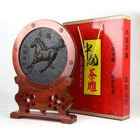 Free Shipping Pu er tea gift tea gift box