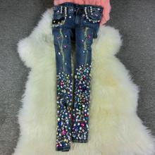 Полная длина  от fashion DIY studio для Женщины, материал Полиэстер артикул 1665255630