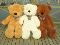Teddy Bear plush toy  doll  birthday Valentine's Day gift  hold Bear free shipping