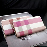 New Arrival Hot Sale Long Design Men Wallet Leather and PU Male Purse Best Selling Money Bag