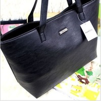 The new mango single shoulder bag lady mango package commuter bag ladies temperament shoulder hand women's bags