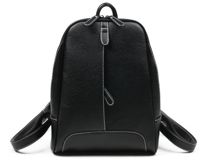 New 2014 Women Backpacks Designer Brand Printing Backpack Hiking Backpacks Women's PU Leather Black Desigual Bag PB16(China (Mainland))