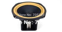 pair 2pcs HiEND 6.5inch fullrange speakerDIATONE P610 CL0N    (classic  Alnico version)