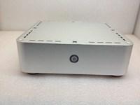 Jwele H61 mini computer barebone system support I3 I5 I7 CPU memory support 16G aluminum ITX chassis Gigabit LAN Copper cooling