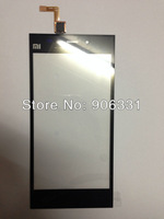 100% New Touch Digitizer Screen Assembly For Xiaomi 3 Mi3 Small Rice 3 Free Shipping