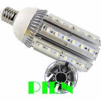 E40 led lamp Streetlight 36W 36 LED outdoor high power modern white 3600LM 110V-265V CE&ROHS by DHL 10pcs