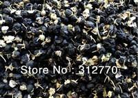 Free shipping,Lycium ruthenicum Murr, Qinghai premium Wild black goji, medlar, Tonic tea Herbal teas, 100g,Green food