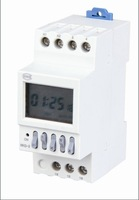 Time control switch chint nkg3 street light controller season automatic switch time