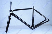 wholesale 2014 Full Carbon Road bike frame Bicycle Frameset LOOK/M10/S5/C59 /DE ROSA 888 ,Free shipping !
