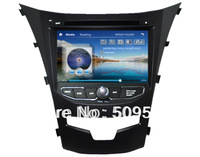 SsangYong New Korando2013- 2014 Car DVD with GPS,Bluetooth,Radio,IPOD,Analog TV,USB,SD,3G Options