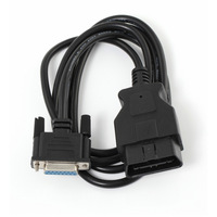 OBD-16 Cable for SuperVAG K+CAN Plus