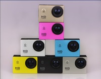 SJ4000 Camera Sport Diving camera Full HD DVR DV 30fps 1920 1080P G  H.264 1.5 Inch CAR DVR Mini DV Aerial photography