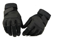 Full outdoor blackhawk full finger gloves outdoor tactical training special forces army green slip type tactical gloves