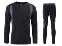 Men's Thermal Underwear Outdoor Sports Underwear Hot-Dry Underwear NHHDM