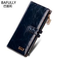 women  wallets genuine leather       vintage   long designer multi    luxurious and female wallet  purse  clutch handbag wallet