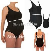 Free shipping!! Pregnant woman maternity swimwear tankini bikini swimsuit