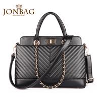 Bags fashion plaid 2014 vintage chain fashion women's bags one shoulder