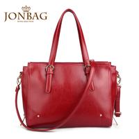 2014 women's handbag women's bags fashion black big bag one shoulder cross-body handbag