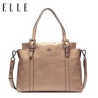 New arrival elle genuine leather bag 2013 women's handbag fashion 30511 women's one shoulder cross-body handbag female