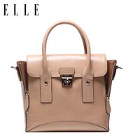 New arrival elle female bag 2013 genuine leather female bags fashion 30504 one shoulder cross-body handbag female