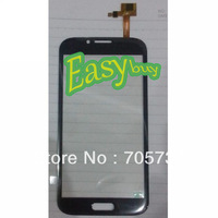 Free shipping original new Touch Screen Digitizer Replacement for 5.5 inch Mpai N7100 MTK6589 Smart phone tested before shipping