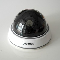 Fake Dummy Security CCTV Home Camera LED C0221