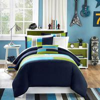 4pcs green bedding set luxury hot sale comforter sets queen new arrival bed set/ duvet cover/bedclothes