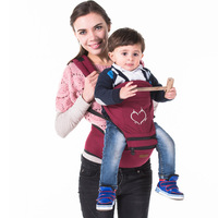 2014 New Top quality classic popular baby carrier top baby infant carrier sling baby suspenders classic baby backpack